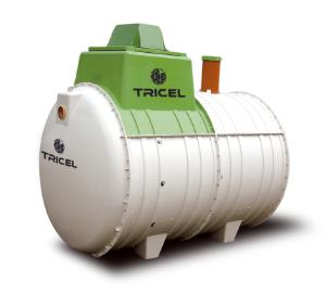 Tricel agent for Novo in Ireland