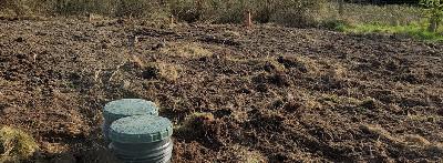 Kildare sewage systems